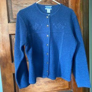 Vintage Pendleton Cardigan